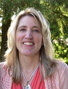 Photo of Jill Gagnon